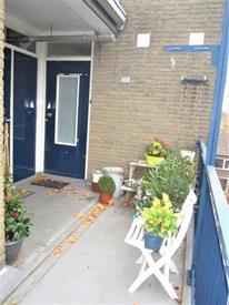Kamer in Arnhem, De Goeijenlaan op Kamernet.nl: In de mooie wijk Angerenstein-Noord gelegen tweekamer HOEK-appartement