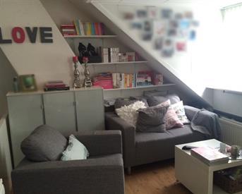 Kamer in Amersfoort, Soesterweg op Kamernet.nl: Ruime kamer te huur met eigen keuken