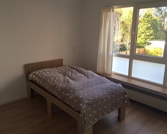 Kamer in Hoofddorp, Leeghwaterstraat op Kamernet.nl: Gemeubileerde kamer in centrum Hoofddorp