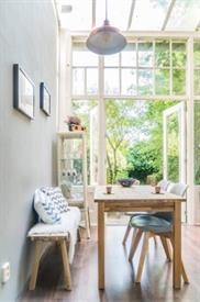 Kamer in Nijmegen, Coehoornstraat op Kamernet.nl: Super gaaf appartement met tuin !!!