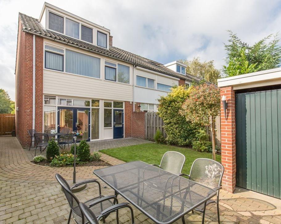 Kamer te huur in de Csardasstraat in Nijmegen