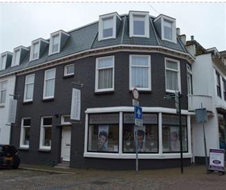 Kamer in Brielle, Varkensstraat op Kamernet.nl: Alleen voor zakelijke verhuur.