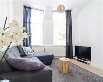 Kamer in Utrecht, Brederoplein op Kamernet.nl: Appartement, 80 m² op top locatie, Dichterswijk!
