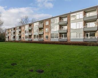 Kamer in Groningen, Illegaliteitslaan op Kamernet.nl: Gemeubileerd appartement met 2 slaapkamers