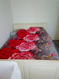 Kamer in Beverwijk, Sleedoornstraat op Kamernet.nl: Pvt  Room  for single- Beverwijk Center