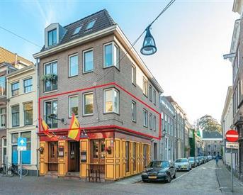 Kamer in Zwolle, Bloemendalstraat op Kamernet.nl: Kamer centrum Zwolle