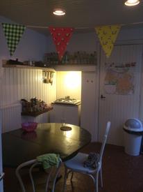 Kamer in Tilburg, Veldhovenring op Kamernet.nl: zeer leuke kamer met wastafel