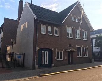 Kamer in Heerlen, Gasthuisstraat op Kamernet.nl: Studentenkamer verhuur