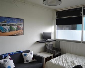 Kamer in Groningen, Aquamarijnstraat op Kamernet.nl: ⭐ Kamer 14m² voor € 140,- p.m. incl. ⭐