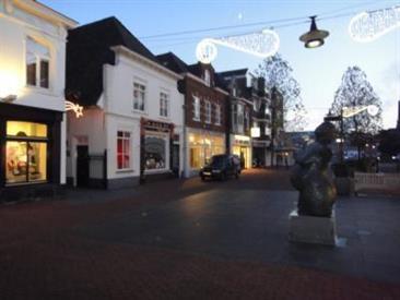 Kamer in Helmond, Kerkweg op Kamernet.nl: Huurtoeslag mogelijk
