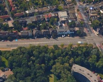 Kamer in Wijchen, Graafseweg op Kamernet.nl: Vrijstaand woonhuis met manege