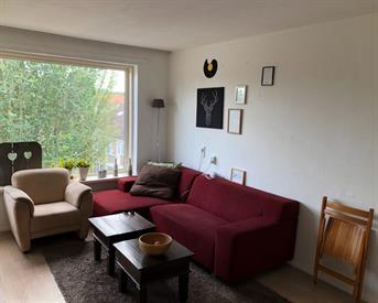 Kamer in Leeuwarden, Honingboomstraat op Kamernet.nl: Kamer in gezellig appartement