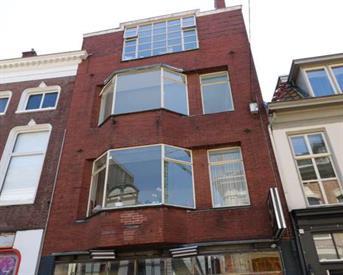 Kamer in Groningen, Poelestraat op Kamernet.nl: Ruime studio in het stadscentrum van Groningen