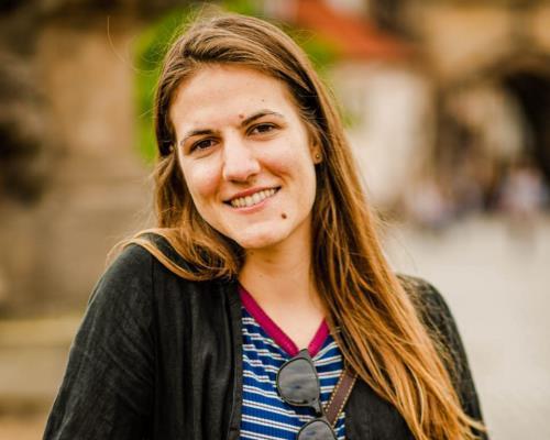 Sara Caramaschi