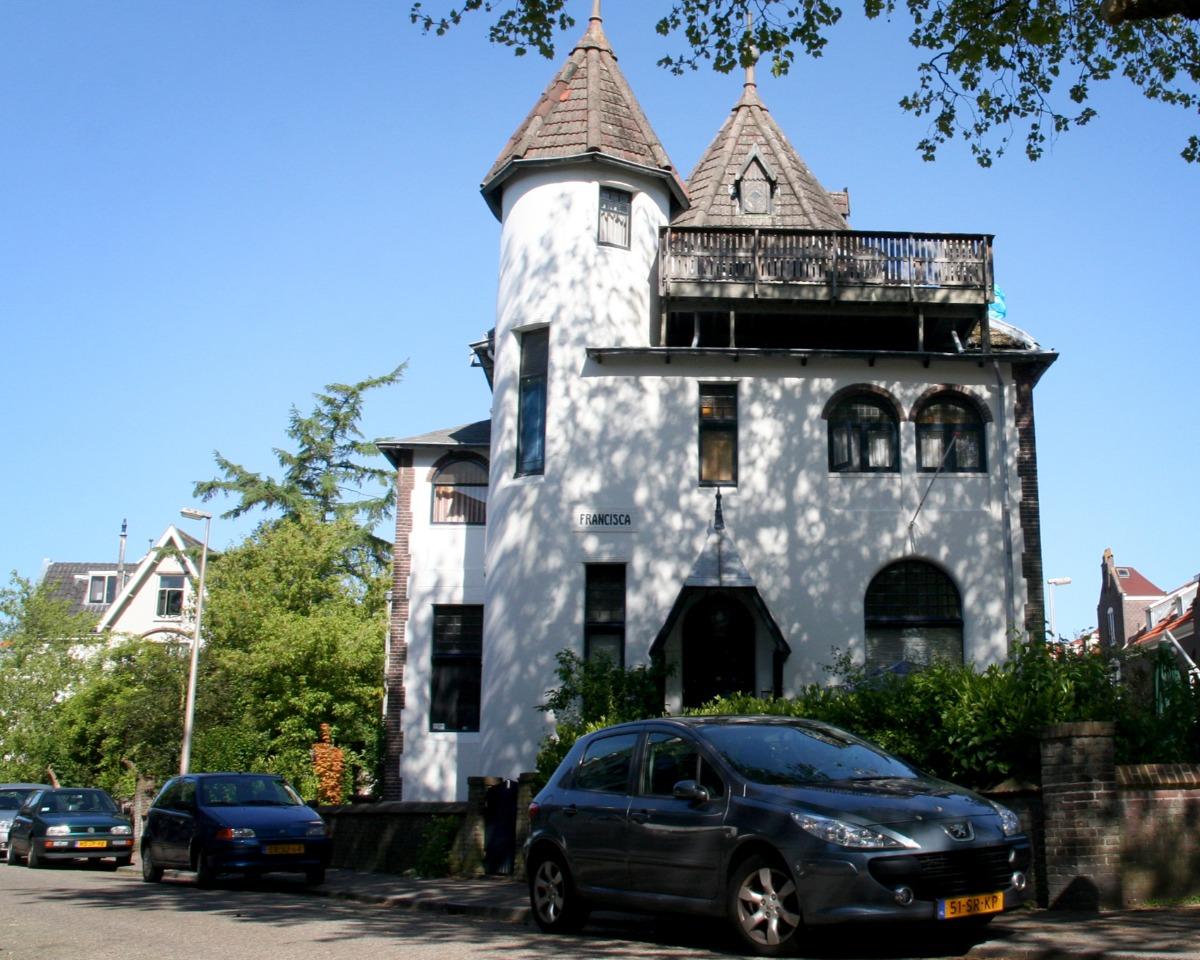 Kamer te huur in de M.H. Trompstraat in Utrecht