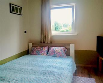 Kamer in Amsterdam, Stentorstraat op Kamernet.nl: Double bedroom in Amsterdam Noord (within ring)