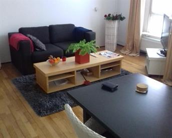Kamer in Leeuwarden, Schoolstraat op Kamernet.nl: Hospitakamer bepaalde tijd