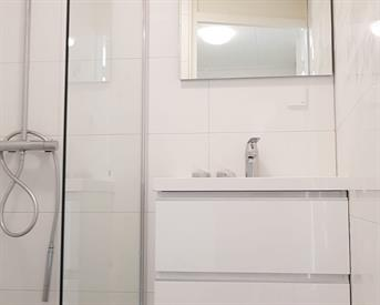 Kamer in Enschede, Haaksbergerstraat op Kamernet.nl: Gerenoveerd vier kamer appartement te huur