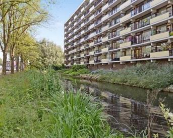 Kamer in Delft, Roland Holstlaan op Kamernet.nl: Vaste kamer + tijdelijke kamer in Delft!