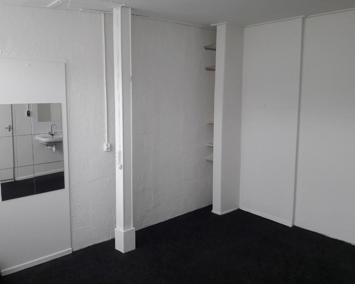 Kamer te huur aan de Meeuwerderweg in Groningen