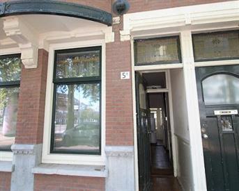 Kamer in Rotterdam, Beukelsdijk op Kamernet.nl: 3 kamers in een 4 kamer appartement