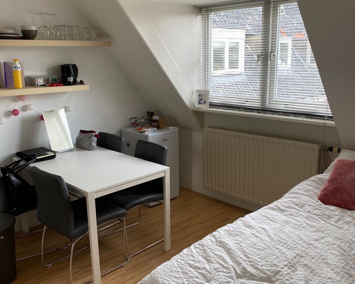 Kamer te huur in de Ceramstraat in Groningen