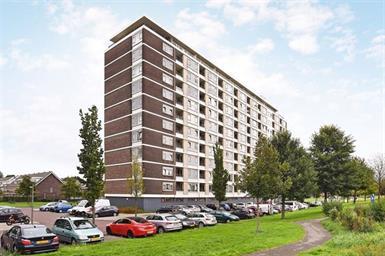 Kamer in Schiedam, Vlaardingerdijk op Kamernet.nl: Gemeubileerd top appartement te huur