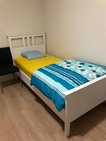 Kamer in Nijmegen, Newtonstraat op Kamernet.nl: Mooie ruime kamer nette schoon huis