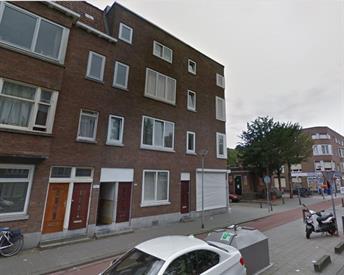 Kamer in Rotterdam, Strevelsweg op Kamernet.nl: Kamer te huur in Rotterdam