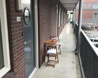 Kamer in Leeuwarden, Achter de Hoven op Kamernet.nl: te huur, app. nabij centrum Leeuwarden