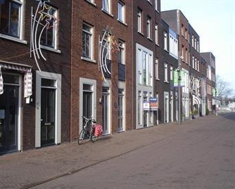 Kamer in Etten-Leur, Torenpad op Kamernet.nl: Uniek!! 2 kamers als combi !!
