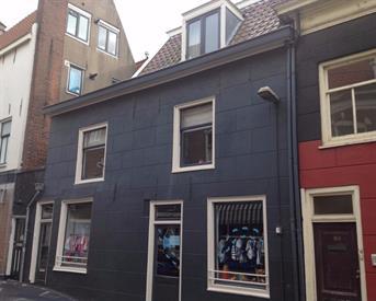 Kamer in Haarlem, Barrevoetestraat op Kamernet.nl: Bovenwoning Botermarkt Haarlem centrum