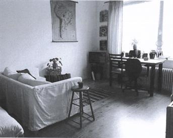 Kamer in Nijmegen, Regentessestraat op Kamernet.nl: Aspirant lidmaatschap in mooie studio