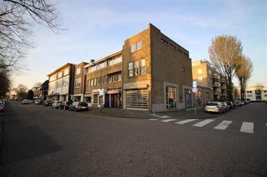 Kamer in Bussum, Olmenlaan op Kamernet.nl: Sfeerfvol en ruim 3 kamer appartement met dakterras