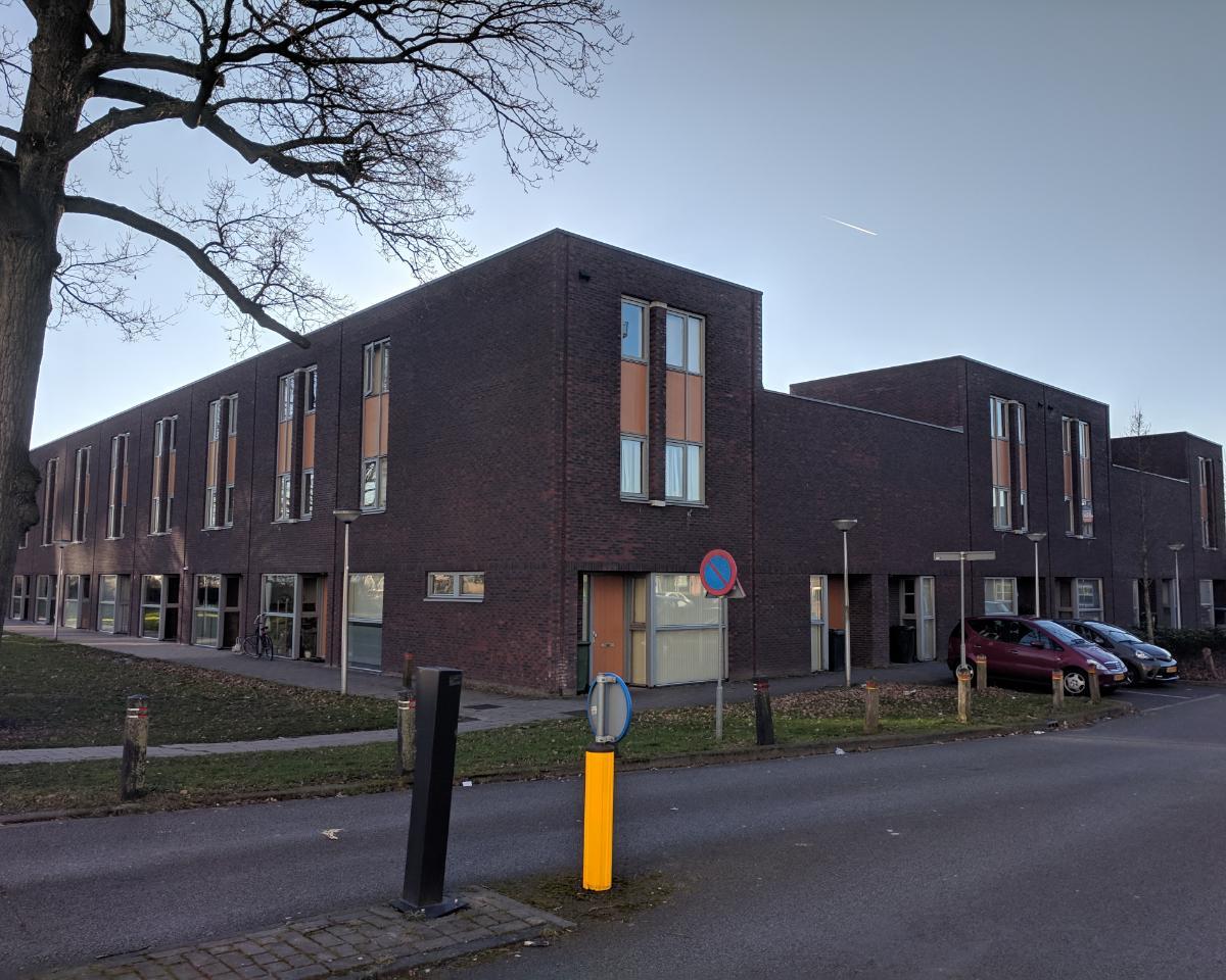 Kamer te huur in de Texellaan in Enschede