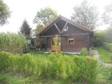 Kamer in Lelystad, Bronsweg op Kamernet.nl: Vrijstaande recreactiewoning