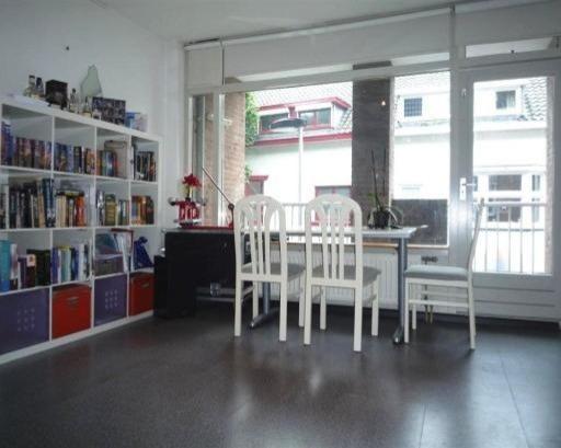 Kamer te huur aan de Eburonenweg in Maastricht