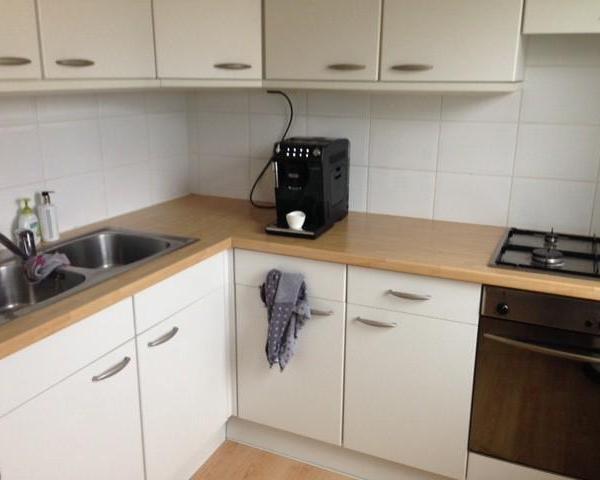 Appartement aan Rosendaalsestraat in Arnhem