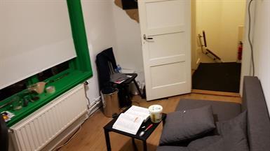 Kamer in Groningen, Van Hamelstraat op Kamernet.nl: Mooie kamer(s) Korreweg te huur