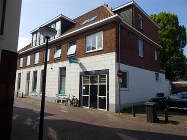 Kamer in Oldenzaal, Langestraat op Kamernet.nl: Ruim opgezette, zeer goed onderhouden kamerpand