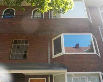 Kamer in Groningen, Parkweg op Kamernet.nl: Kamer + balkon