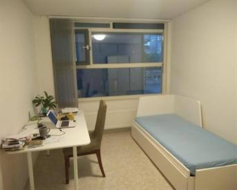 Kamer in Den Haag, Rijswijkseweg op Kamernet.nl: Room close to HHS, station HS and center