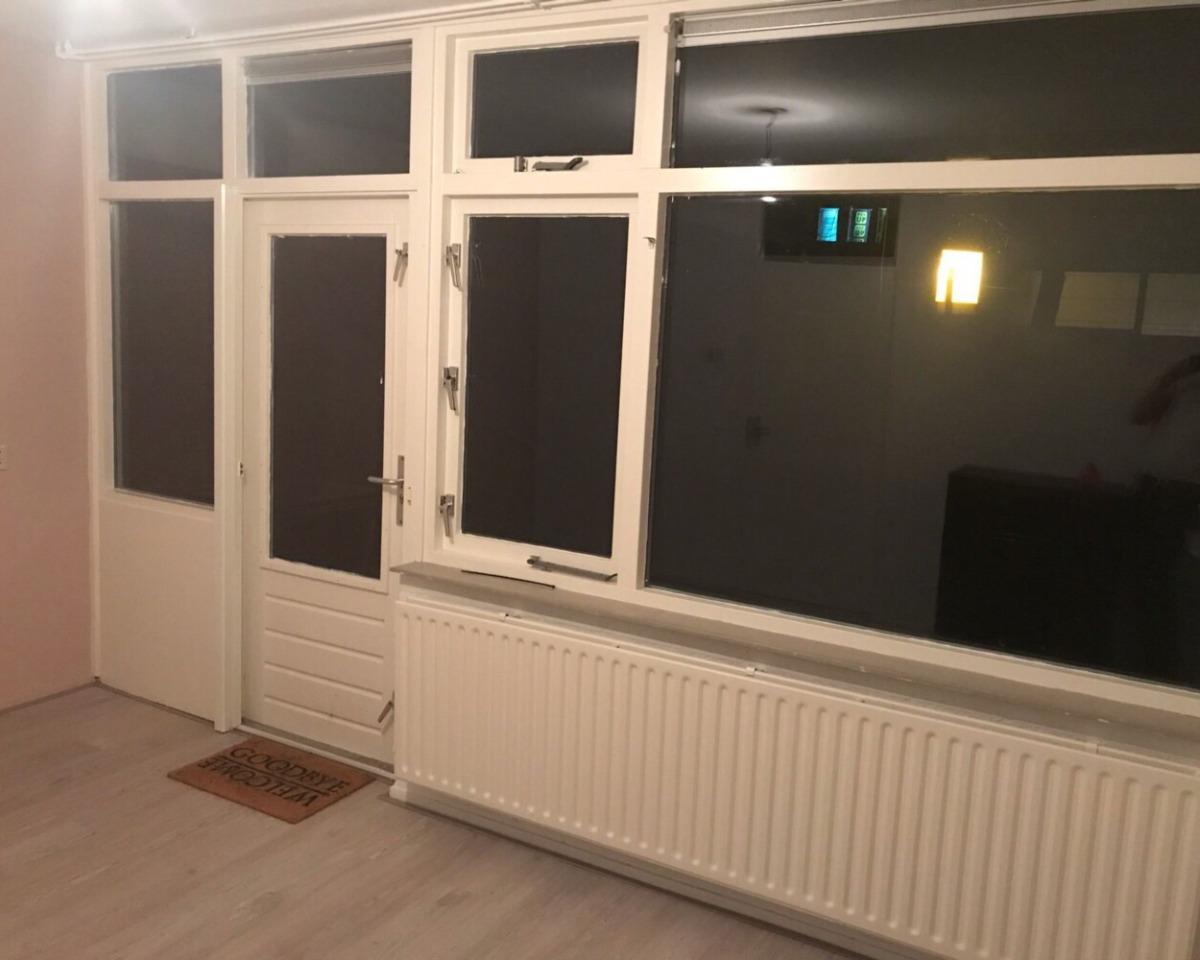 Kamer aan Tarthorst in Wageningen