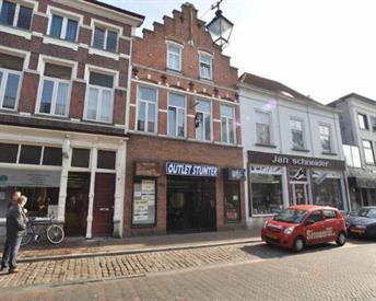 Kamer in Breda, Haagdijk op Kamernet.nl: Kamer voor onbepaalde tijd vrij in Huize Haagdijk!