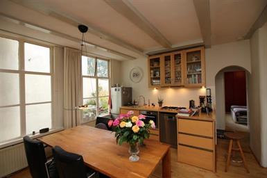 Kamer in Amsterdam, Nieuwe Herengracht op Kamernet.nl: Woning voorzien van alle gemakken