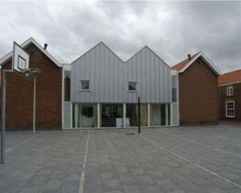 Kamer in Den Haag, Hoefkade op Kamernet.nl: Kamer vrij in actief huis aan de Hoefkade