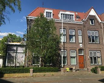 Kamer in Eindhoven, Nassaustraat op Kamernet.nl: De Nassau