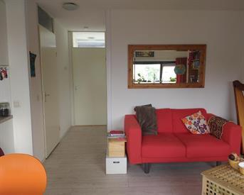 Kamer in Groningen, Breitnerstraat op Kamernet.nl: Volledig gemeubileerd appartement te huur