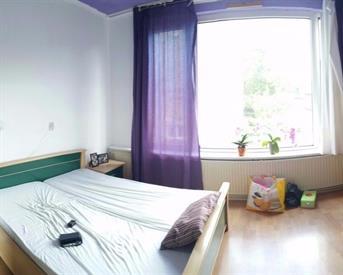 Kamer in Rotterdam, Voetjesstraat op Kamernet.nl: Kamer voor rustige werkende of studerende dame