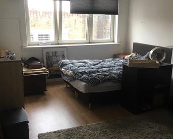 Kamer in Amsterdam, Bestevaerstraat op Kamernet.nl: Grote kamer beschikbaar Amsterdam West Baarsjes